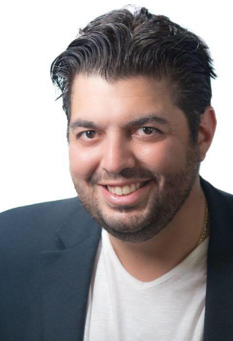 Amir Latif courtier immobilier residentiel