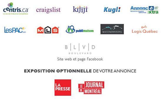 BLVD Publicite Plus partenaires Amir Latif