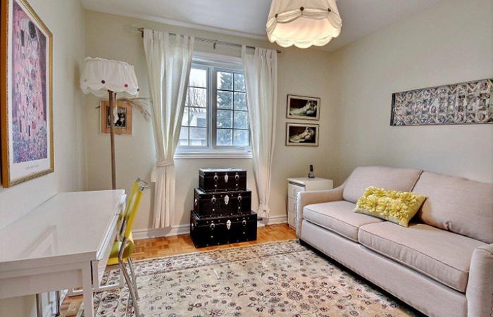 Immobilier à vendre Amir Latif 10